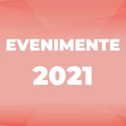 Calendarul proiectelor cultural-artistice pentru anul 2021